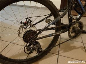 Bicicleta MTB Velors - imagine 2