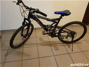 Bicicleta MTB Velors - imagine 3