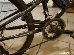 Bicicleta MTB Velors - imagine 6