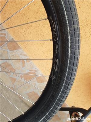 Bicicleta ful Deore - imagine 8