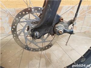 Bicicleta ful Deore - imagine 5