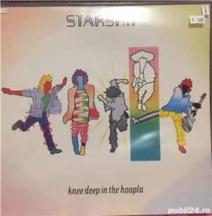 Starship - Knee deep in the hoopla 1985 LP Album - imagine 1