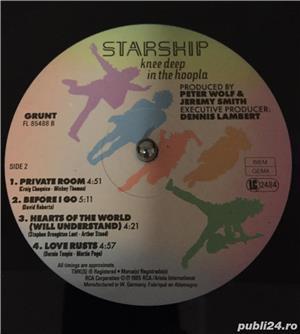 Starship - Knee deep in the hoopla 1985 LP Album - imagine 6