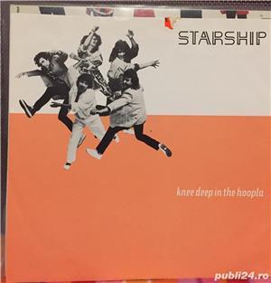 Starship - Knee deep in the hoopla 1985 LP Album - imagine 4