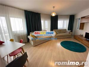 Inchiriere apartament 3 camere Romana - imagine 4