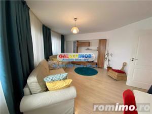 Inchiriere apartament 3 camere Romana - imagine 3