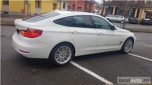 Bmw Seria 3 320 Gran Turismo - imagine 8