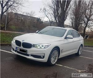 Bmw Seria 3 320 Gran Turismo - imagine 1