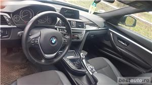 Bmw Seria 3 320 Gran Turismo - imagine 5