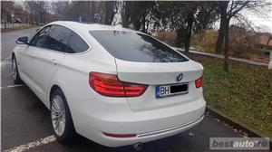 Bmw Seria 3 320 Gran Turismo - imagine 2