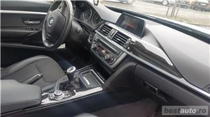 Bmw Seria 3 320 Gran Turismo - imagine 10