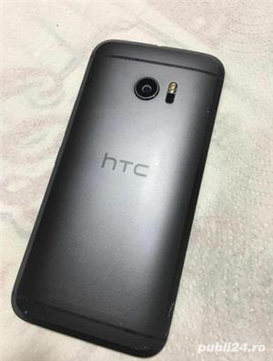 HTC 10  Black - imagine 3