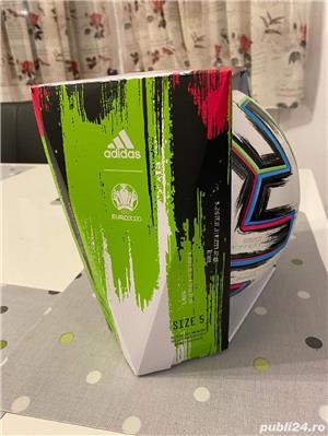 Minge de fotbal adidas uniforia Euro 2020 - imagine 2