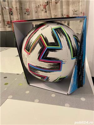 Minge de fotbal adidas uniforia Euro 2020 - imagine 1