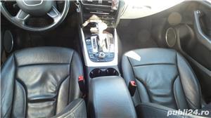 Audi Q5 - imagine 4