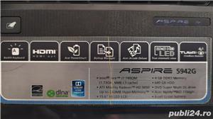 Laptop i7 - 740QM ACER Aspire 5942G defect - imagine 2