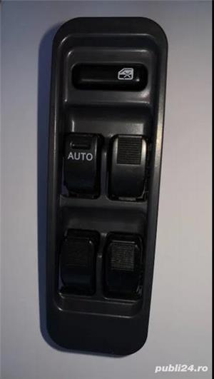 Comanda comutator butoane geam el Daihatsu Sirion Terios 97-05 sofer - imagine 1