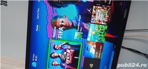 Vand Xbox ONE S 1 TB + 2 controllere +fifa 19+gta 5 - imagine 5