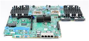 Placa de Baza Dell PowerEdge R710 + Procesor Intel Xeon2,26 GHz 6Core + 8Gb ECC RAM - imagine 1