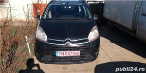 Dezmembrez citroen c4 grand picasso 1.6hdi 2008 Automatic - imagine 2