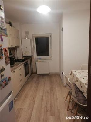 Apartament 4 camere Trivale - stradal - imagine 2