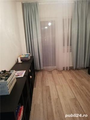 Apartament 4 camere Trivale - stradal - imagine 3