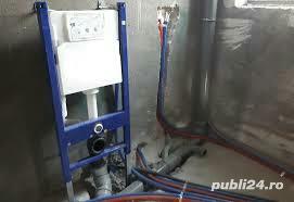 Instalatii sanitare si termie - imagine 4