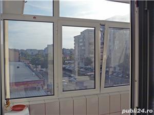 Proprietar inchiriez apartament 3 camere NERVA TRAIAN - imagine 8