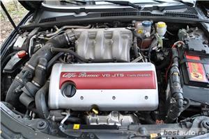 Alfa Romeo 159 3.2 - imagine 8