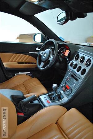 Alfa Romeo 159 3.2 - imagine 4