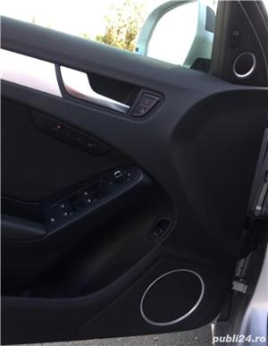 Audi A4 S- line  Full Option  - imagine 4