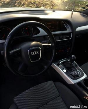 Audi A4 S- line  Full Option  - imagine 2