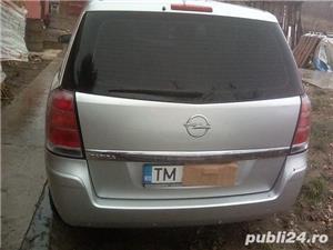 Opel Zafira pe gaz distribuție făcută - imagine 3