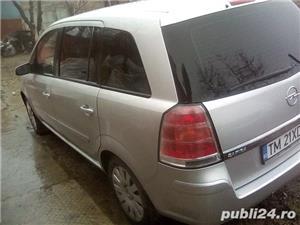 Opel Zafira pe gaz distribuție făcută - imagine 5