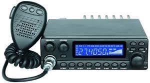 Statie radio CB Avanti Kappa 4, 25, 50 w - imagine 1