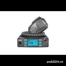Statie radio CB Avanti Delta 4, 10 , 20 w - imagine 1