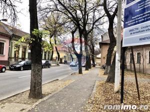 Apartament cu 2 camere în zona Piata Unirii - imagine 13