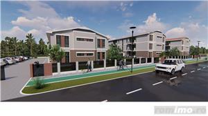 teren de vinzare pentru constructii apartamnete - imagine 1