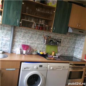 Vanzare apartament cu 4 camere B-dul Dacia, amenajat, mobilat - imagine 8