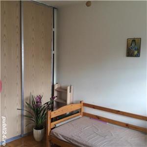 Vanzare apartament cu 4 camere B-dul Dacia, amenajat, mobilat - imagine 3