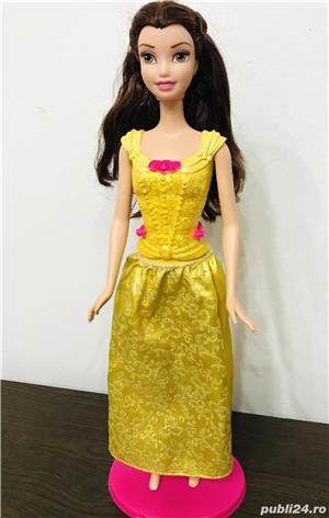 PAPUSI Barbie si My scene - imagine 3