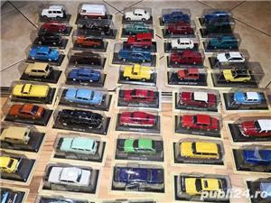 Mașinuțe De Agostini - imagine 1