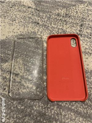 Vand Apple Iphone XR, 64 gb, Rosu - imagine 5