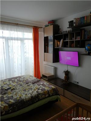 Vand apartament 3 camere - imagine 6
