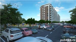 De vanzare 4 cam., 89900€/94mp, 4 cam.bloc nou, et. 4/9, confort urban, proiect nou, confort urban, - imagine 6