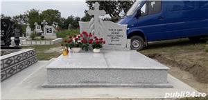 Monumente Funerare Bistrita - imagine 2