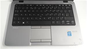 Laptop Ultrabook HP EliteBook 820 G1 -i5, 2.6GHz, 8Gb DDR3, SSD+HDD - imagine 5