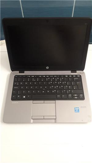 Laptop Ultrabook HP EliteBook 820 G1 -i5, 2.6GHz, 8Gb DDR3, SSD+HDD - imagine 3
