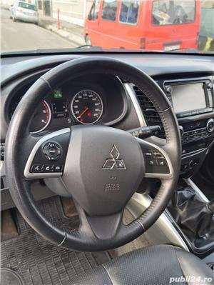 Mitsubishi L200 INSTYLE 4WD - imagine 8