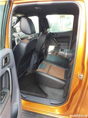 Ford Ranger Wildtrak 4WD 3.2 TDCI 200CP - imagine 10